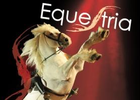 Equestria - Salon du cheval - Tarbes